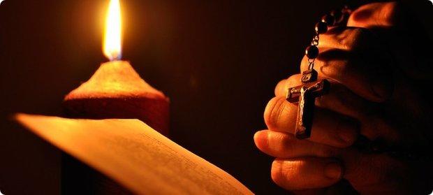 Modlitba srdce